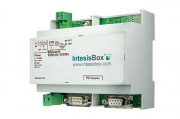 Шлюз BACnet/IP - FIDELIO IP, check in/out, до 2000 номеров, двусторонний протокол IBOX-BAC-FID-B