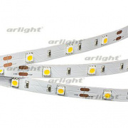 Лента RT 2-5000 12V Day White (5060, 150 LED, LUX) 011570
