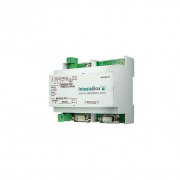 Шлюз Modbus RTU(RS232,RS485)/TCP Server - FIDELIO IP, check in/out, до 2000 номеров IBOX-MBS-FID-B