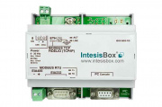 Шлюз Modbus RTU(RS232,RS485)/TCP Server - FIDELIO IP, check in/out, до 1500 номеров IBOX-MBS-FID-A
